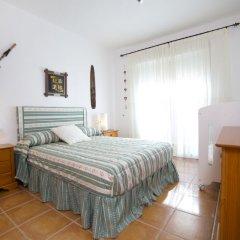 Отель Villa Paniagua комната для гостей фото 2