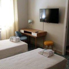 Отель Guelio al Massimo Suites&Breakfast Италия, Палермо - отзывы, цены и фото номеров - забронировать отель Guelio al Massimo Suites&Breakfast онлайн комната для гостей фото 3