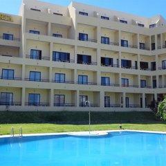 Отель Horta Португалия, Орта - отзывы, цены и фото номеров - забронировать отель Horta онлайн бассейн фото 3