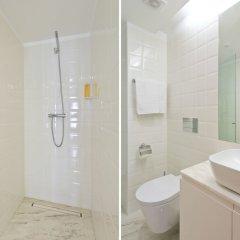 Отель OTF - Porto Centro Порту ванная фото 2