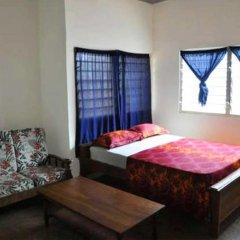 Отель Twitter Parasite Guest House комната для гостей фото 4