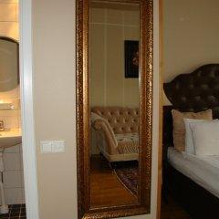 Отель Best Western Karlaplan Стокгольм ванная фото 2