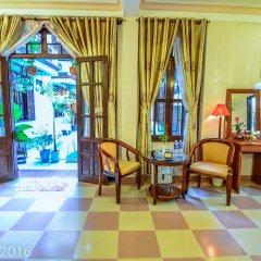 Отель Nhi Nhi Хойан интерьер отеля фото 3