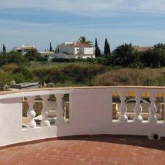Отель Vila Channa Португалия, Албуфейра - отзывы, цены и фото номеров - забронировать отель Vila Channa онлайн балкон