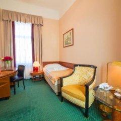 Lázeňský Hotel Belvedere *** Франтишкови-Лазне детские мероприятия