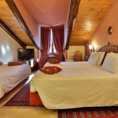 Best Western Plus Hotel Genova сейф в номере