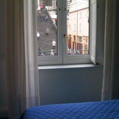 Отель Albergo S. Andrea комната для гостей фото 3