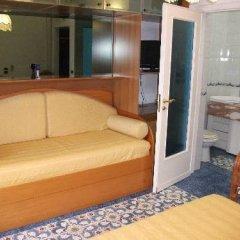 Отель Holidays Baia D'Amalfi комната для гостей фото 2