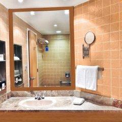 Отель Radisson Blu Resort, Sharjah ванная