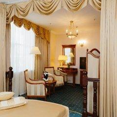 Гранд Отель Эмеральд 5* Стандартный номер разные типы кроватей фото 5