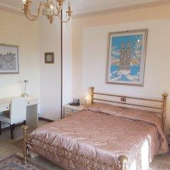 Отель Altura B&B Фонди комната для гостей