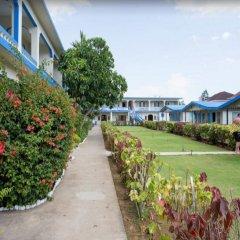 Отель Travellers Beach Resort фото 3