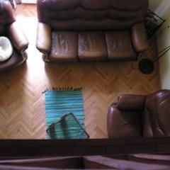 Hostel Podbara Нови Сад фитнесс-зал