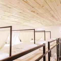 DaLat TeePee - Hostel Далат спортивное сооружение
