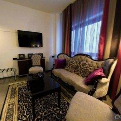 Отель Holiday Inn Helsinki - Vantaa Airport комната для гостей фото 4