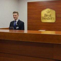 Best Western Hotel Portos фото 14
