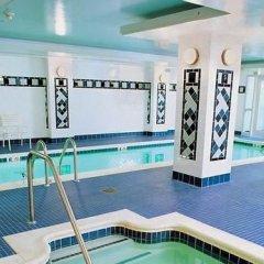 Отель 1600 США, Вашингтон - отзывы, цены и фото номеров - забронировать отель 1600 онлайн фитнесс-зал фото 2