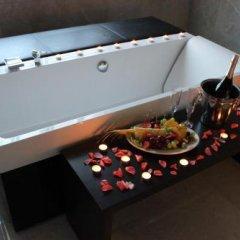 Гостиница Hollywood De Luxe ванная фото 2