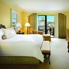 Отель Montage Beverly Hills Беверли Хиллс комната для гостей фото 3