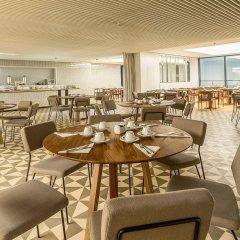 Отель Lux Lisboa Park бассейн