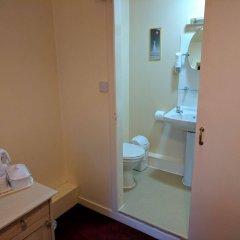 Отель Kelvin Apartment Великобритания, Глазго - отзывы, цены и фото номеров - забронировать отель Kelvin Apartment онлайн удобства в номере фото 2