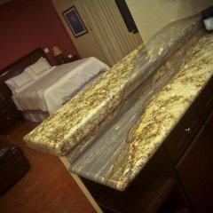 Отель San Angel Suites Педрегал спа