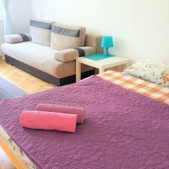 Отель Vistula Apartment Польша, Варшава - отзывы, цены и фото номеров - забронировать отель Vistula Apartment онлайн фитнесс-зал
