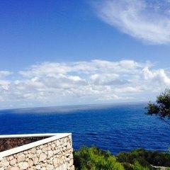 Отель Faruk Leuca Resort Гальяно дель Капо пляж фото 2