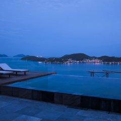 Отель Venity Villa Nha Trang Вьетнам, Нячанг - отзывы, цены и фото номеров - забронировать отель Venity Villa Nha Trang онлайн пляж