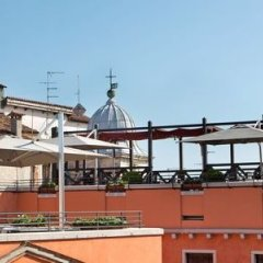 Отель Starhotels Splendid Venice Венеция городской автобус