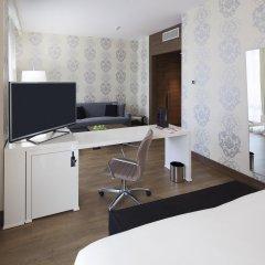 Отель NH Collection Milano President 5* Номер категории Премиум с различными типами кроватей фото 15