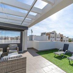 Отель Espanhouse Oasis Beach 108 Испания, Ориуэла - отзывы, цены и фото номеров - забронировать отель Espanhouse Oasis Beach 108 онлайн фото 7