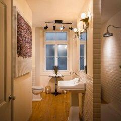 Отель Le Consulat ванная