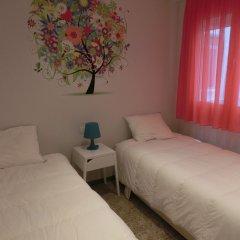 Отель Total Valencia Ruzafa Испания, Валенсия - отзывы, цены и фото номеров - забронировать отель Total Valencia Ruzafa онлайн комната для гостей фото 5
