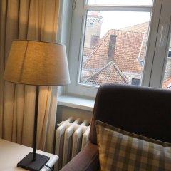 Отель Alegria Бельгия, Брюгге - отзывы, цены и фото номеров - забронировать отель Alegria онлайн удобства в номере