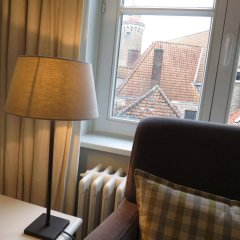 Hotel Alegria удобства в номере