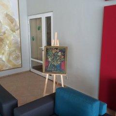 Hotel Denitza комната для гостей фото 5