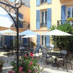 Отель Hôtel de lOlivier Франция, Канны - отзывы, цены и фото номеров - забронировать отель Hôtel de lOlivier онлайн фото 12