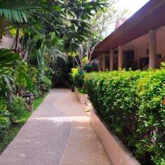 Отель Aonang Princeville Villa Resort and Spa фото 7