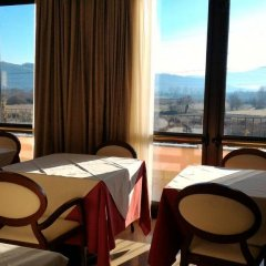 Hotel Il Gentiluomo Ареццо питание