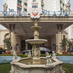 Отель The Royal Plaza Индия, Нью-Дели - отзывы, цены и фото номеров - забронировать отель The Royal Plaza онлайн фото 2