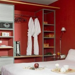 Отель Casa Camper Испания, Барселона - отзывы, цены и фото номеров - забронировать отель Casa Camper онлайн удобства в номере фото 2