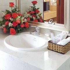 Isana Hotel Dalat Далат ванная фото 2
