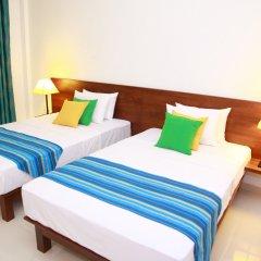 Отель Samwill Holiday Resort Шри-Ланка, Катарагама - отзывы, цены и фото номеров - забронировать отель Samwill Holiday Resort онлайн комната для гостей фото 4