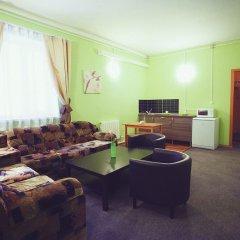 Мини-Отель Отдых 4 Москва интерьер отеля фото 2
