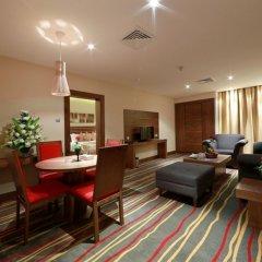 Al Khaleej Plaza Hotel фото 4