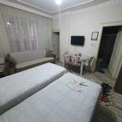 Отель Lacin Apart Otel комната для гостей фото 4