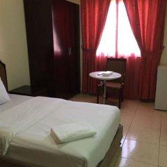Отель Habib Hotel Apartment ОАЭ, Аджман - отзывы, цены и фото номеров - забронировать отель Habib Hotel Apartment онлайн комната для гостей фото 5