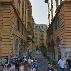 Отель MyPad in Rome