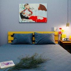 GoGo Dalat Hostel Далат комната для гостей